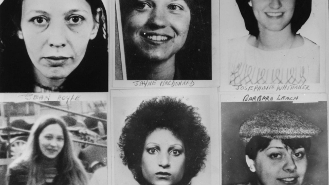 How Police Caught Yorkshire Ripper Peter Sutcliffe In Sheffield 37 Years Ago This Week