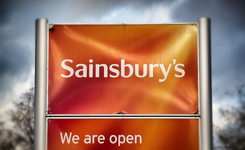 Sainsbury S To Give Away Millions Of Nectar Points This Weekend
