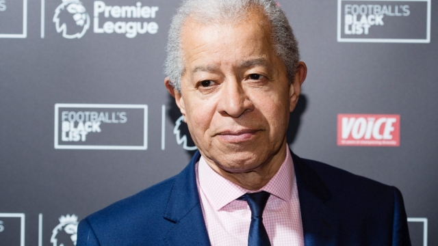 Kick It Out chairman Lord Ouseley tells i that social media giants should face multi-million-pound fines if they do not clean up the shocking racism and abuse on their sites (Getty Images)