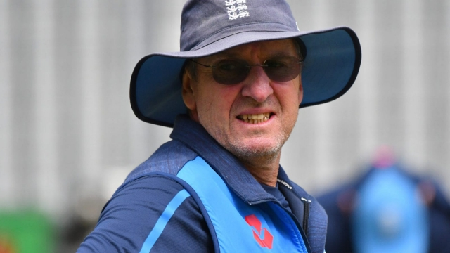 Trevor Bayliss' record does not compare favourably to that of Peter Moores - a man sacked twice as England cricket coach (Getty Images)