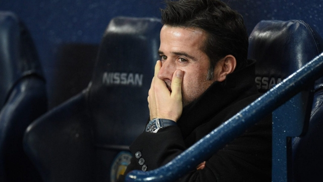 Marco Silva was sacked by Watford after a run of just one win in 11 Premier League games (Getty Images)