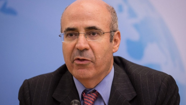 Bill Browder has warned the UK's response to the Litvinenko murder gave Russia the green light to carry out more murders (Photo: Getty)