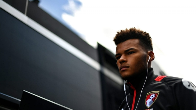 Bournemouth defender Tyrone Mings revealed the staggering levels of racist abuse he has received in an interview with i last month (Getty Images)