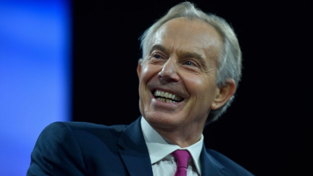 Article thumbnail: Tony Blair introduced tuition fees as PM (Photo: PA)