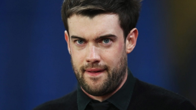 Jack Whitehall has been confirmed as the host of the BRIT Awards 2019 (Photo by Dan Istitene/Getty Images)