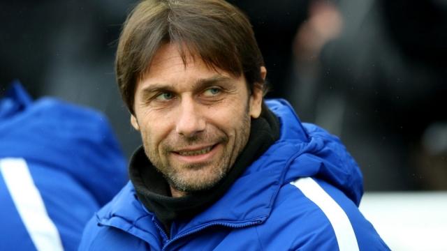 Antonio Conte Chelsea manager sacked