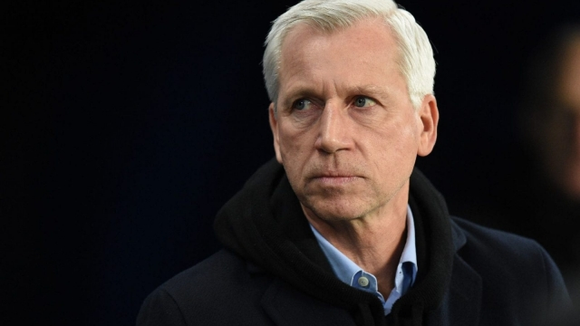 West Brom have stagnated under Alan Pardew - going against the grain for new Premier League managers this season (Getty Images)