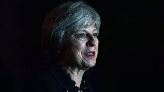 Theresa May will warn party members that voters do not trust the Tories on public services