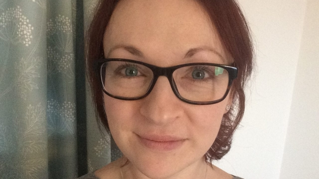 Dr Zoe Norris would have walked away from her career in medicine if it wasn't for the GP Health Service.