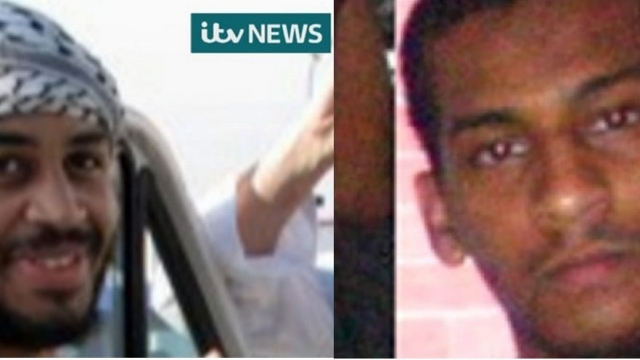 The last two men believed to be responsible for the executions of several western hostages have been captured by US-backed forces in Syria. Alexanda Kotey (left, credit: ITV News) and El Shafee Elsheikh (right, credit: Facebook) were captured by the Syrian Democratic Forces in January. They are understood to have been stripped of their British citizenship.