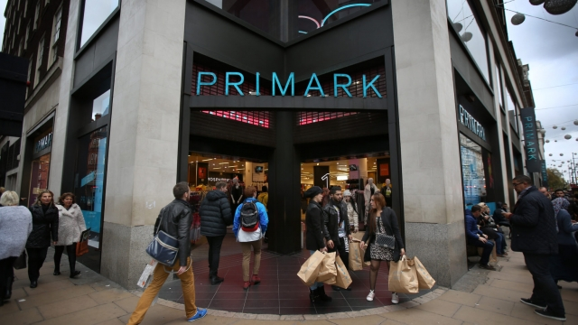 Primark has for the first time published detailed information about all the factories it works with (Photo: Peter Macdiarmid/Getty Images)