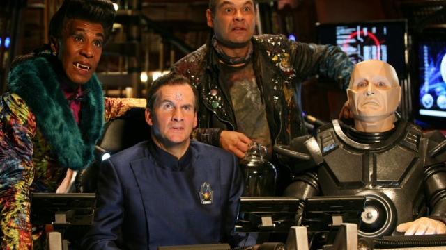 Red Dwarf main