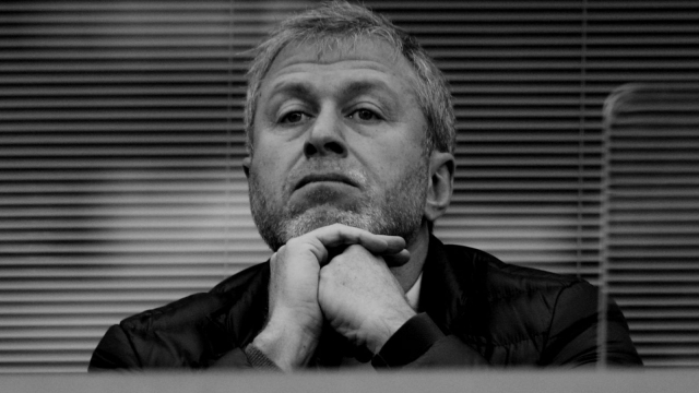 Roman Abramovich has a fortune of more than£9.3bn (Getty Images)