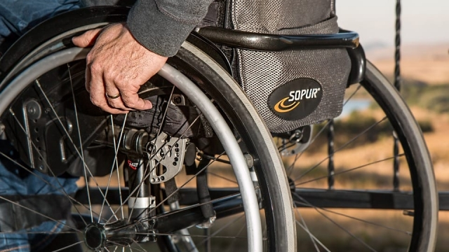 """The charity Scope is calling on the Government to reform the assessment for the PIP benefit """"so that disabled people get the right level of support"""" (Photo: Pixabay)"""