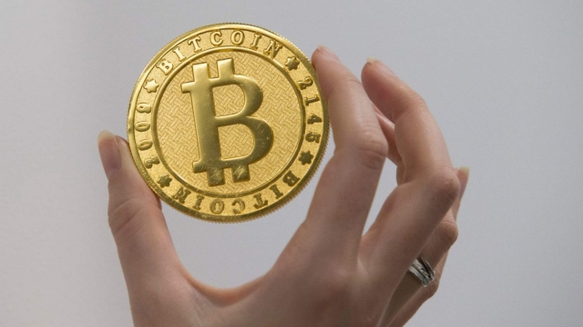 Critics say cryptocurrencies are used by criminals and rogue states to carry out clandestine transactions (Photo: AFP / Getty)