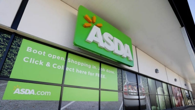 Man banned from every Asda