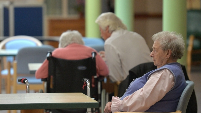 It offers the prospect of the disease being targeted much more effectively because by knowing which variety of Alzheimer's needs tackling (Photo: Getty)