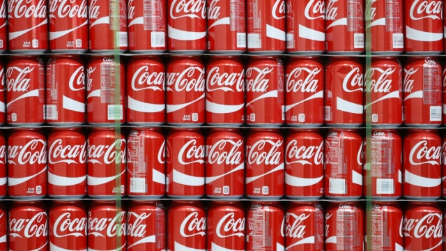 Coca-Cola made its decision to close its sites in Milton Keynes and Northampton to 'improve productivity'