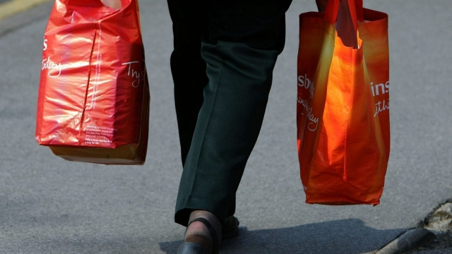 Should bags for life be more expensive? (Photo: Christopher Furlong/Getty Images)