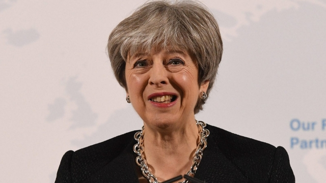 Prime Minister Theresa May conservative party membership gender