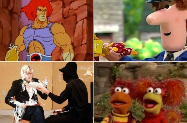 Greatest Children's TV
