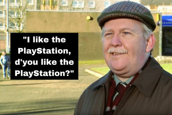 25 Of The Funniest Ever Still Game Quotes