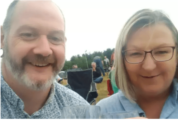 The Wetherspoons-mad couple on quest to visit all 900 pubs in the country.