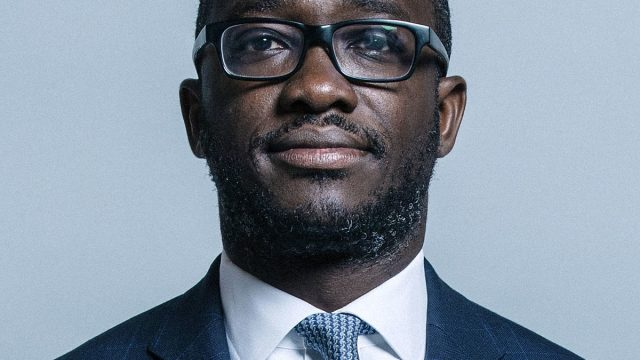 Sam Gyimah has resigned over Brexit (Photo: UK parliament)
