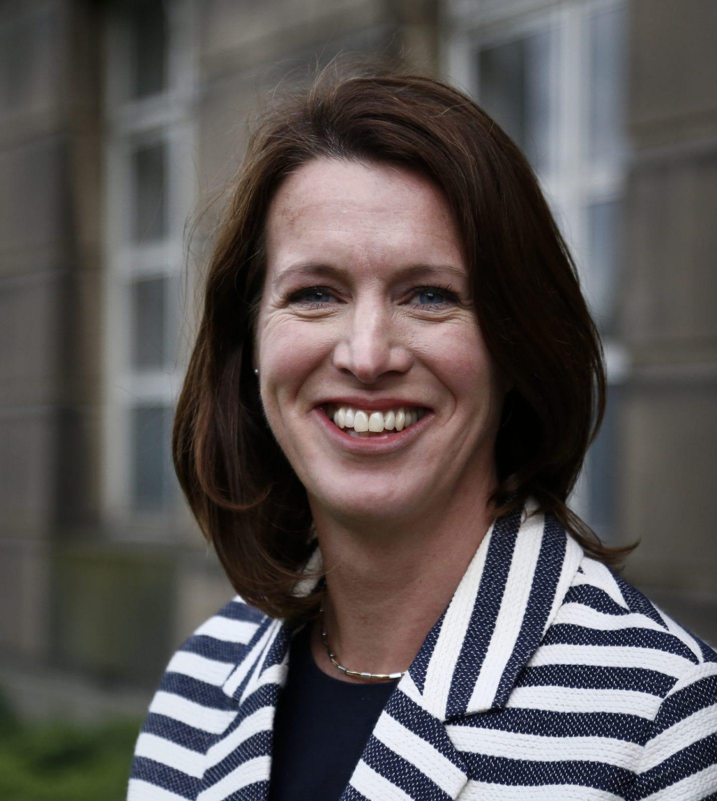 Dr Catherine Calderwood, Scotland's Chief Medical Office (Photo: Scottish Government)
