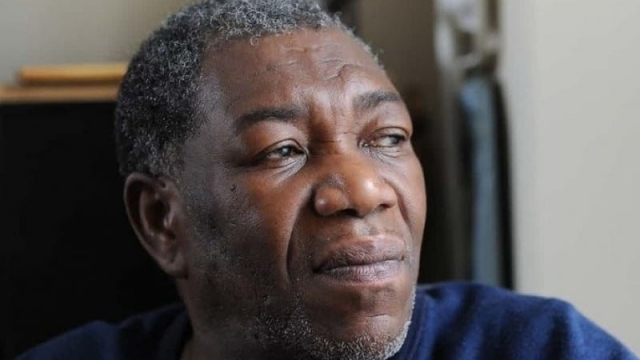 Albert Thompson has been denied cancer care despite living and working in London for the last 44 years.