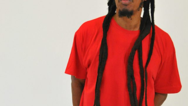 Benjamin Zephaniah escaped a life of crime to become a poet