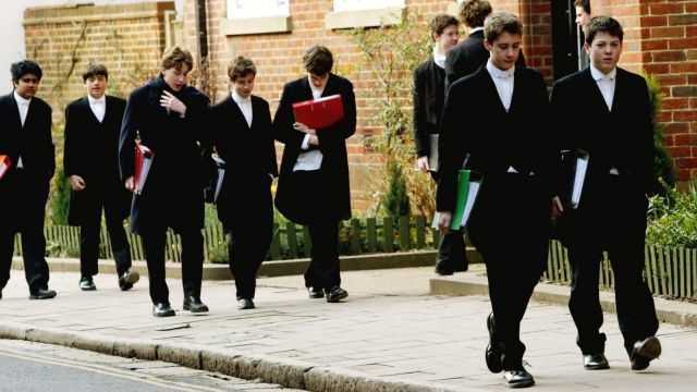 Employers should give jobs to state school pupils over Old Etonians with the same grades to boost social mobility