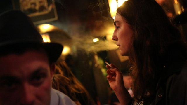 Smoking and drinking can play a bigger role in the health of future children than any prospective parents realise.