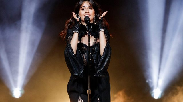 American-Cuban singer Camila Cabello is a global crossover star (Photo: Andrew Chin/Getty Images)