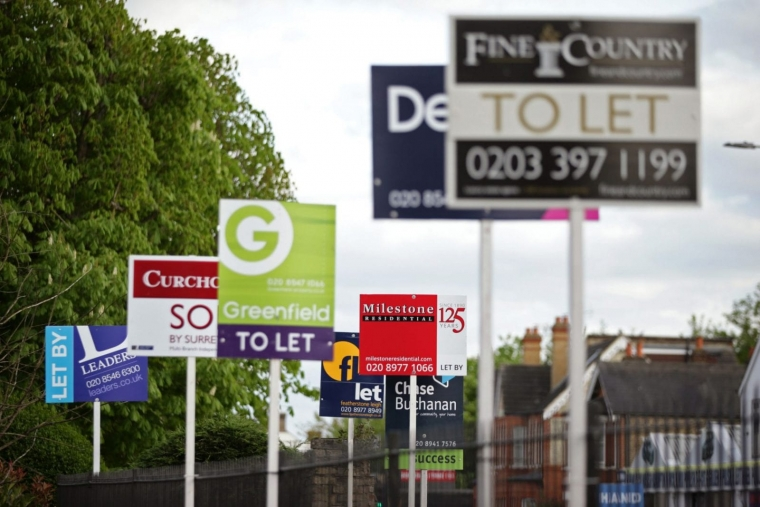 Protections for renters over the pandemic came to an end on 20 September (Photo: PA)