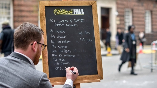 Royal baby name odds betting african betting clan recent discussions