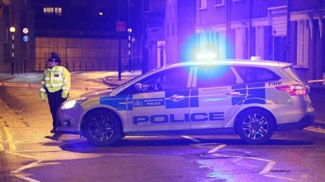 There have been dozens of fatal and life-threatening stabbings in London in 2018 (Jonathan Brady/PA Wire)