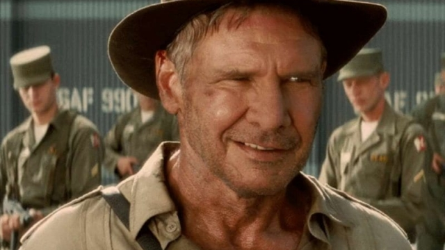 Indiana Jones could be a woman, but clearly shouldn't be called Indiana Joan
