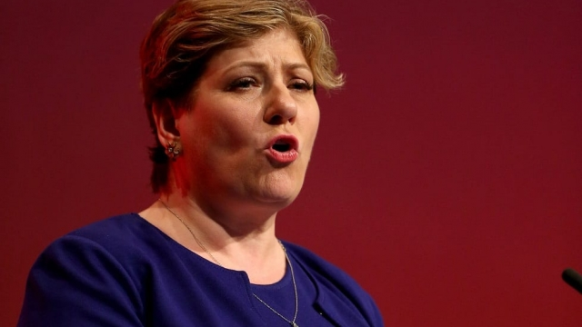 The call to apologise was made by shadow Foreign Secretary Emily Thornberry. (Photo: Gareth Fuller/PA Wire)