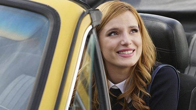 Bella Thorne in Famous in Love (Amazon Video)