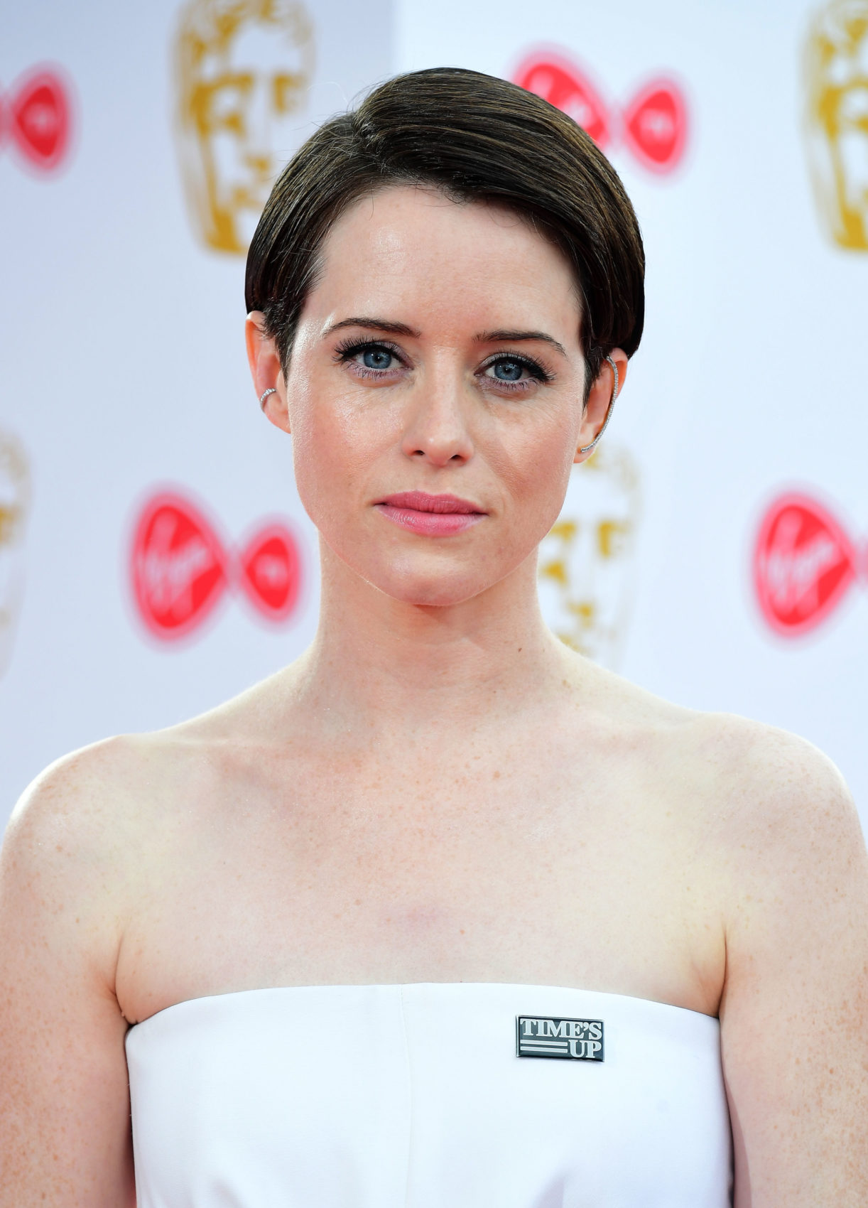 Claire Foy Reveals Her Struggles With Debilitating Anxiety After Having Juvenile Arthritis As A Teenager