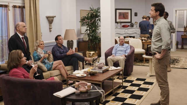 Arrested Development is returning later this month