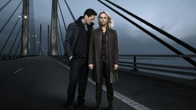 Stars of The Bridge: Film still