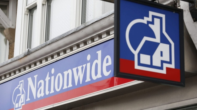 Nationwide has been named Best Bank Brand of the Year (PA)