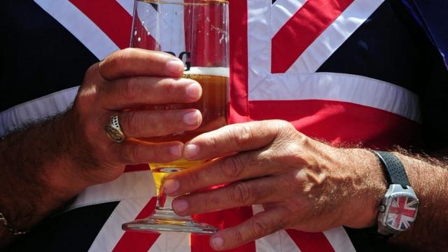 Wetherspoon's is to stop selling German beer ahead of Brexit (Photo: Getty)