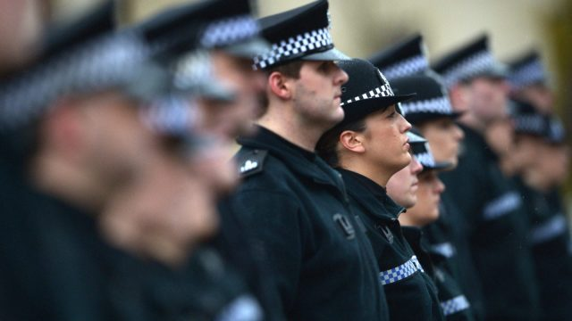 Lord Carloway said specially trained police officers could take testimony from rape victims (Photo: Getty)