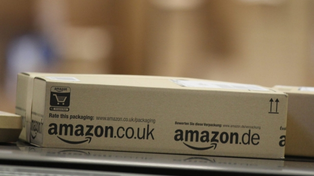 Is it time to give up on Amazon? Lucy Mangan hopes so (Sean Gallup/Getty Images)
