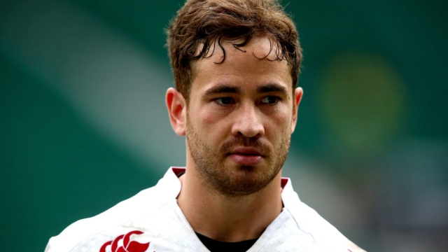 Danny Cipriani has earned a surprise recall to the England squad after three years in the international wilderness (Getty Images)