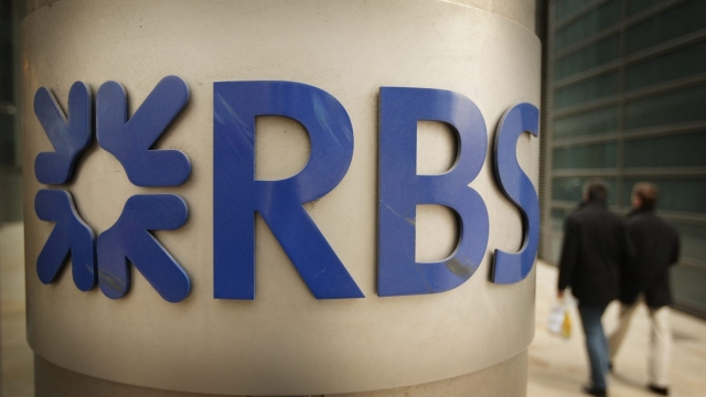 RBS was bailed out by the Government in 2008 (Photo: Getty)