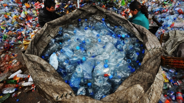 There are still products that many of us might not realise contain small amounts of plastic (Photo: Getty)